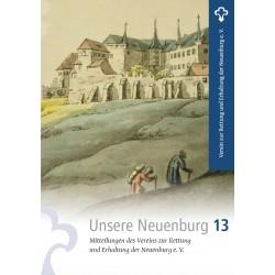 Unsere Neuenburg - Nr. 13