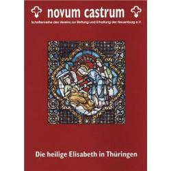 Die heilige Elisabeth in Thüringen