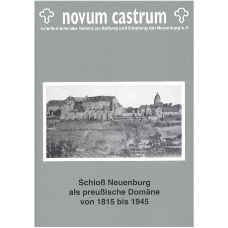 Die verschwundene Kilianskirche in Freyburg