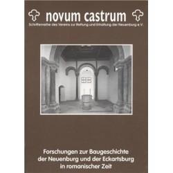 Forschungen zur Baugeschichte