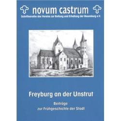 Freyburg an der Unstrut