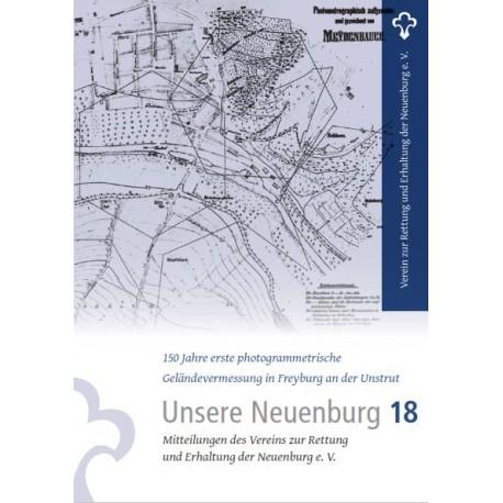 Unsere Neuenburg - Nr. 18