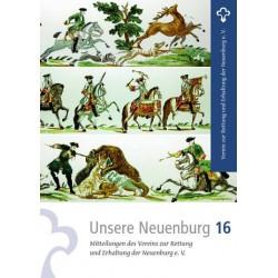 Unsere Neuenburg - Nr. 16